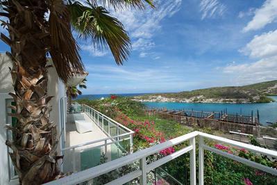 Foto Piscadera Harbour Village **** Piscadera Bay