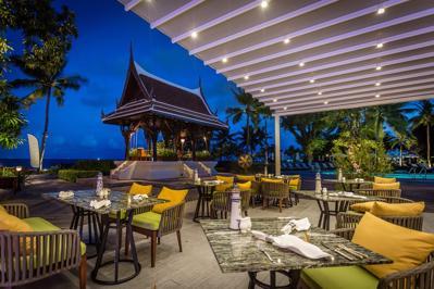 Foto Centara Grand Beach Resort ***** Hua Hin