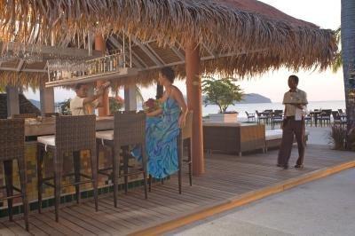 Foto Casa del Mar **** Pantai Chenang