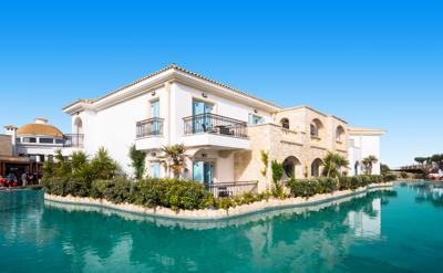 MITSIS Laguna Resort en Spa