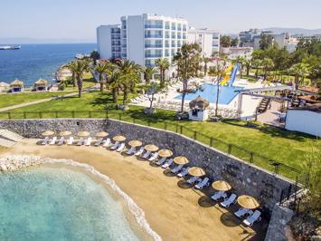 Le Bleu Resort