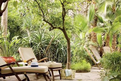 Foto Les Jardins de la Medina ***** Marrakech