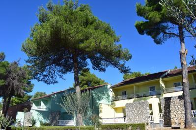 Foto Matilde Beach Resort *** Vodice