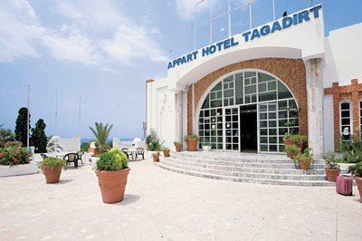 Foto Tagadirt *** Agadir