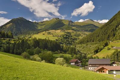 Foto Alpina *** Mallnitz