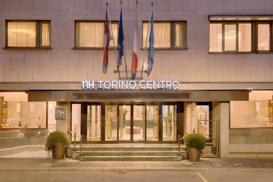 Foto NH Torino Centro **** Turijn