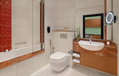 Foto Doubletree by Hilton Residences Dubai Al Barsha **** Dubai