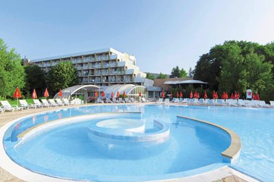 Primasol Ralitsa Superior Aquaclub
