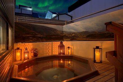 Foto Alda **** Reykjavik