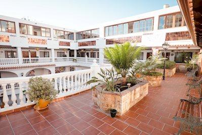 Foto Las Rampas *** Fuengirola