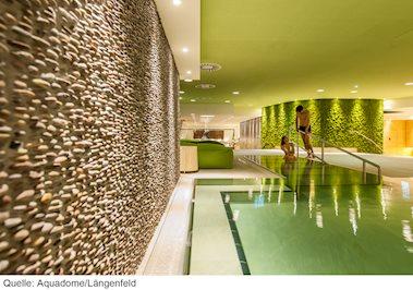 Foto Aqua Dome Thermenhotel **** Langenfeld