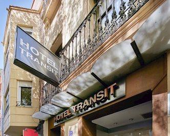 Foto Transit * Barcelona