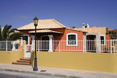 Foto Brisas del Mar **** Corralejo