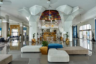 Foto RIU Palace Punta Cana ***** Punta Cana