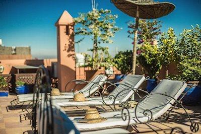 Foto Mon Riad *** Marrakech