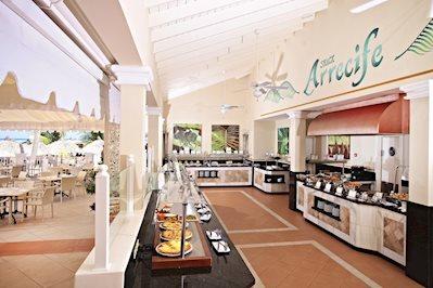 Foto Luxury Bahia Principe Esmeralda ***** Punta Cana