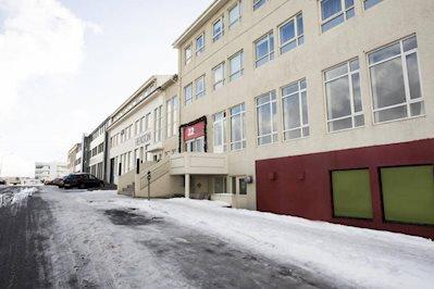 Foto 22 Hill **** Reykjavik