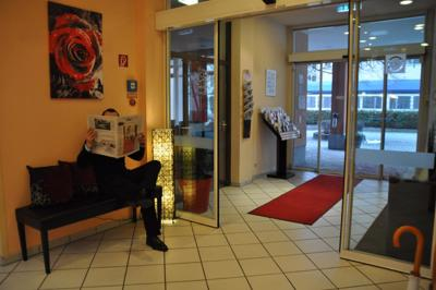 Foto Star Inn Munchen Nord by Comfort *** Munchen