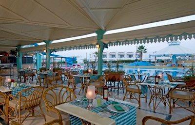 Foto Dreams Beach Resort ***** Sharm el Sheikh