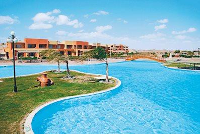 Foto Malikia Resort ***** Abu Dabbab