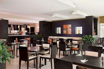 Foto Holiday Inn Express Jumeirah ** Dubai