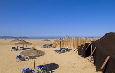 Foto Atlas Essaouira ***** Essaouira