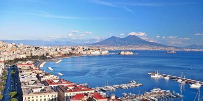 Foto Naples **** Napels