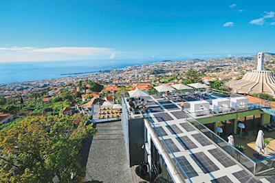 Foto Quinta Mirabela ***** Funchal