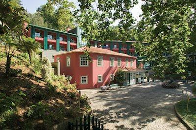 Foto Quinta Do Monte Panoramic Gardens ***** Funchal
