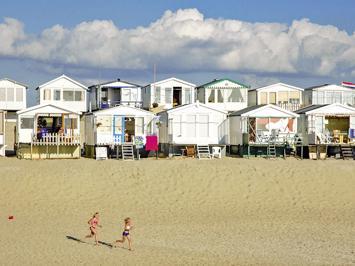 Foto Apollo IJmuiden Seaport Beach **** IJmuiden