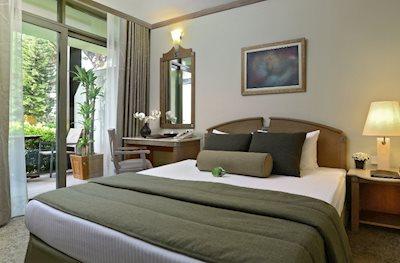 Foto Gloria Verde Resort en Spa ***** Belek