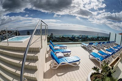 Foto Bull Costa Canaria **** San Agustin