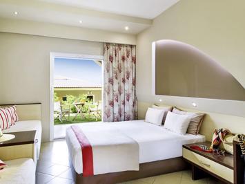 Foto Alexandra Beach Thassos Spa Resort **** Potos