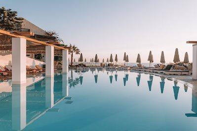 Sea Side Resort en Spa