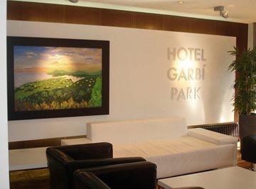 Foto Garbi Park *** Lloret de Mar