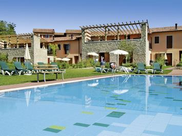 Foto Golf Residence ** Peschiera del Garda