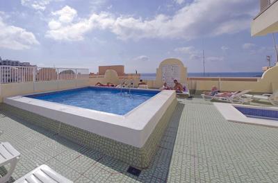 Foto Central Playa ** Figueretas