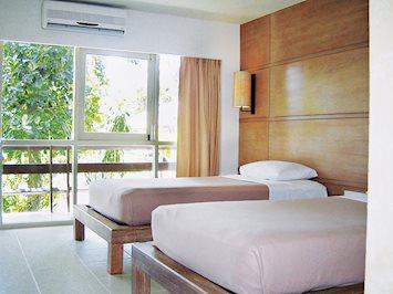 Foto Sunshine Garden Resort *** Pattaya