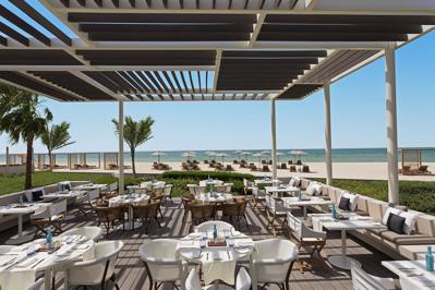 Foto The Oberoi Beach Resort Al Zorah ***** Ajman