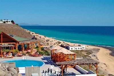 Foto Monte Marina Playa *** Jandia