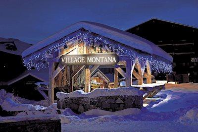 Foto Residence Village Montana **** Val Thorens