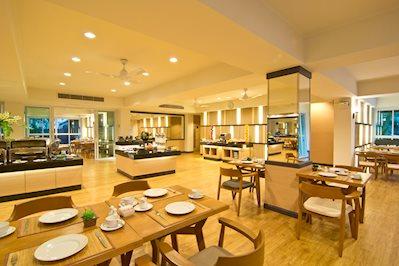Foto Green Park Resort *** Pattaya