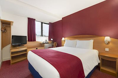 Foto Days Inn Waterloo *** Londen