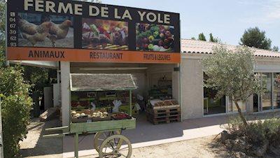 Foto Domaine de la Yole ***** Valras Plage