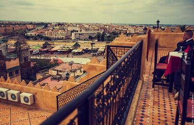 Foto Riad Ritaj ***** Meknes