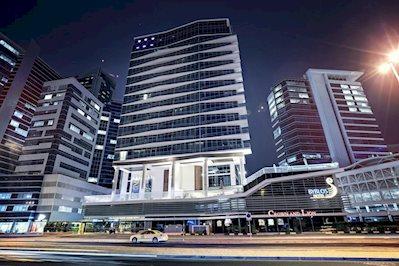 Foto Byblos **** Dubai