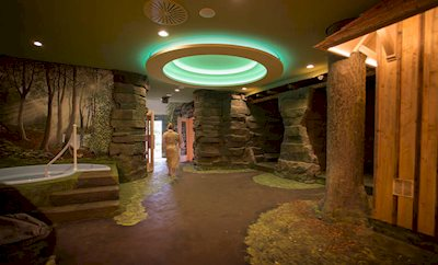 Foto Elldus Resort **** Oberwiesenthal