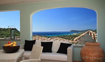 Foto Costa Rei Reale Vacanze *** Costa Rei