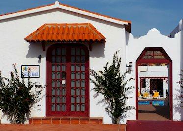 Foto Castillo Beach Park ** Caleta De Fuste
