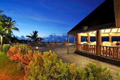Foto Holiday Island Resort **** Holiday Island